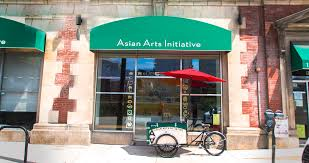Philadelphia asian arts initiative