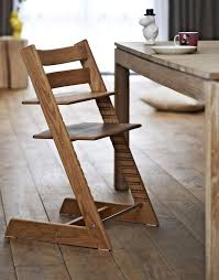 i m in love with our new stokke tripp trapp high chair