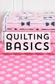 Best 25+ Beginning quilting ideas on Pinterest | Quilting, Quilt ... & Quilting Basics for Beginners Adamdwight.com