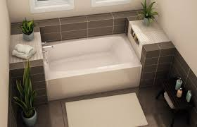 bathroom deep soak bathtubs outstanding home depot bath tubs