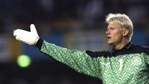 EURO '92 spotlight: How brilliant was Denmark's Peter Schmeichel?   UEFA  EURO 2020