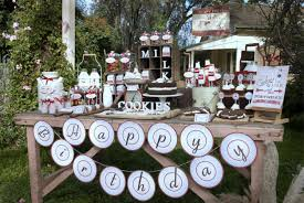 Great Themes for First Birthday Parties