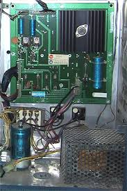 repairing and troubleshooting williams system 3 6 games part 3 you have the power supply board the transformer the two bridge rectifiers the fuse block and the lamp filter capacitor