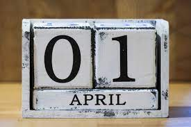 Kidding Around: The History of April Fool's Day