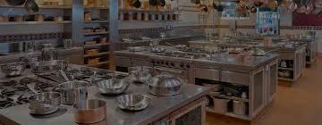 restaurant kitchen layouts