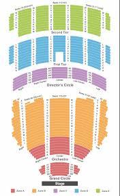 Benedum Center Orchestra Seating Chart Mean Girls Tickets At Benedum Center Sat Nov 2 2019 8 00 Pm