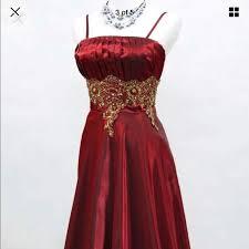 Cherlone Formal Plus Size Dress