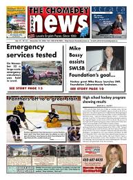Emergency services tested - Laval News