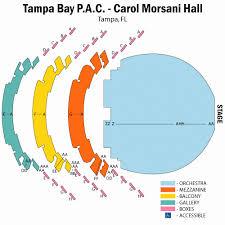 Morsani Hall Seating Chart Cocodiamondz Com Page 38 Find Information About Graphics