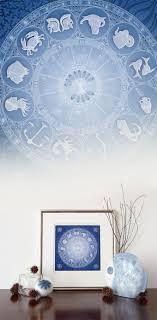 Alchemy Birth Chart Personalized Birth Chart Art Print Natal Chart Horoscope