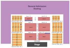 Hampton Casino Ballroom Seating Chart Travel Guide