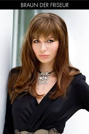Hair Style For Long Hair With Bangs long hairstyle with full fringe bangs pinterest full fringe 7280 by wearticles.com