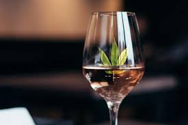 The age of <b>cannabis rosé</b> is here. Do the weed wines taste like bong ...
