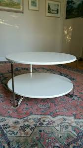 white round coffee table ikea imfors