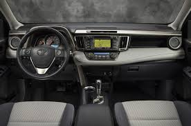 2018 toyota rav4 interior. simple rav4 2018 toyota rav4 interior images  topsuv2018 in toyota rav4 interior