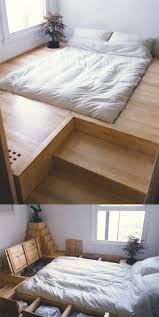 diy japanese furniture. oliver peake japanese bed u201cthis was an interesting commission the client wanted diy furniture