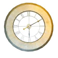 wall clocks kmart large vintage clock metal nz