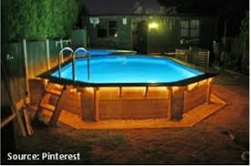 above ground swimming pool with deck.  Swimming 4 Unique Above Ground Swimming Pool Deck Ideas And With A