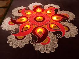 Rangoli Designs For School Competition These Are Few Best Rangoli Designs For Competition Theme