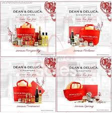 Small Picture Dean Deluca Lunar New Year Share Gifts Of Joy