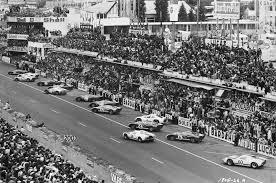 Le mans football club (french pronunciation: Le Mans 1966 Ford Gewinnt Das 24 H Rennen Mit Goodyear Reifen
