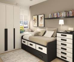 Tall Wardrobe Feat Small Bed With Storage Underneath Idea In Is Also A Kind  Of ...