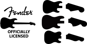 Fender Logo Vectors Free Download