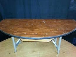 where to find table half round 48 table riser in santa fe springs