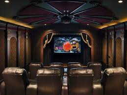 Home Theater Design Dallas Awesome Ideas