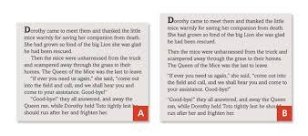 paragraph formatting com paragraph formatting