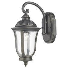 johnson joh1635 outdoor wall lantern