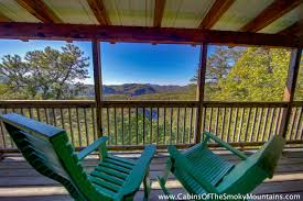 cabins the best way to stay in the smoky mounns