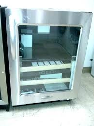 kitchenaid undercounter ice maker. Kitchenaid Undercounter Ice Maker A