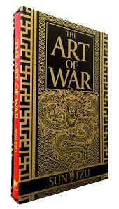 the art of war book deluxe special gift slipcase hardback box set ver sun tzu
