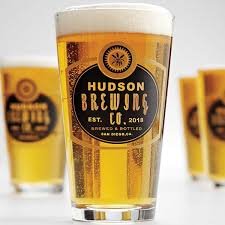gifts for beer drinkers. Interesting Gifts Personalized Barley Pub Glasses Inside Gifts For Beer Drinkers T