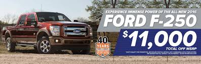 Ford Truck Incentives Ford Dealership Weslaco Tx Used Cars Payne Weslaco Ford