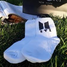 <b>1 пара</b>!!! | Модные высокие носки бтс | <b>BTS</b> | <b>kpop</b> – купить в ...