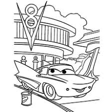 cars the movie characters coloring pages. Unique Characters TheFlo Inside Cars The Movie Characters Coloring Pages A