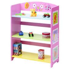image is loading kids bookcase w 3 shelves book shelf kids