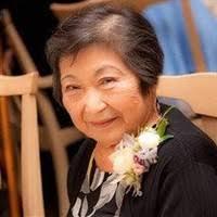 Yoko Swanson November 25 1932 May 8 2019, death notice, Obituaries,  Necrology