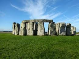 Stonehenge date