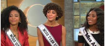 celebrating blackness in beauty pageants it s plicated