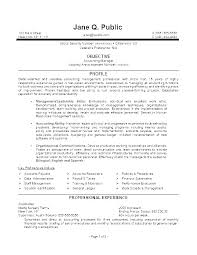 Simple Resume Sample For Job Great Sample Resume Example Of Simple ...