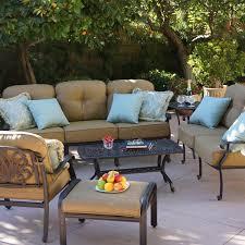 darlee outdoor conversation sets