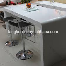 Narrow bar table Outdoor Solid Surface High Top Bar Tables Long Narrow Bar Table Alibaba Solid Surface High Top Bar Tableslong Narrow Bar Table Buy High