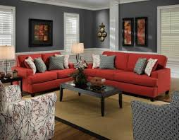 red living room ideas with grey wall and red sofa modern living red sofa living room amazing red living room ideas