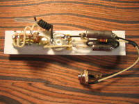 "popular guitar gears telecaster harness review wiring harness for telecaster ""greasebucket"" type setup nos russian pio caps"
