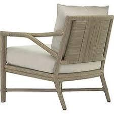 mcguire furniture alameda lounge chair a 117 mcguire furniture company la 14 jolie