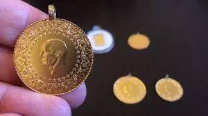 Ata Lira, Tam Altın, Yarım Altın, Çeyrek Altın, Gram Altın - YouTube