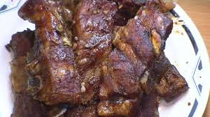 BBQ Country Style Pork Ribs Crock PotBone In Country Style Ribs Oven